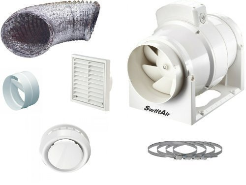 How To Clean Your Bathroom Extractor Fan By Bathroom